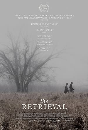 The Retrieval (2013) Download on Vidmate