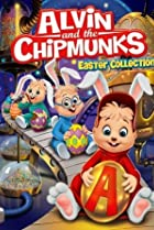 Image of Alvin and the Chipmunks Easter Collection