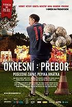 Image of Sunday League - Pepik Hnatek's Final Match