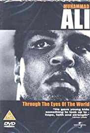 Muhammad Ali: Through the Eyes of the World Poster