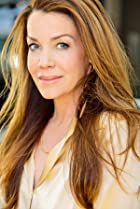 Image of Claudia Christian