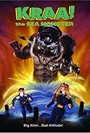 Kraa! The Sea Monster (1998) Poster - Movie Forum, Cast, Reviews