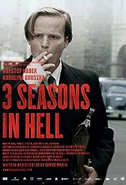 3 sezóny v pekle Poster