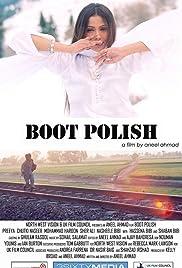 Boot Polish Poster