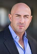 Aaron V. Williamson's primary photo