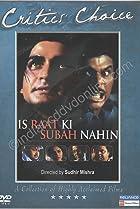 Image of Is Raat Ki Subah Nahin