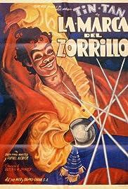La marca del zorrillo(1950) Poster - Movie Forum, Cast, Reviews