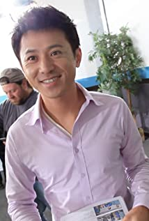 Barney Cheng Picture