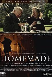 Homemade Poster