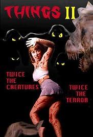 Things II Poster