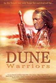 Dune Warriors Poster