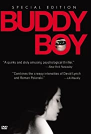 Buddy Boy (1999) Poster - Movie Forum, Cast, Reviews