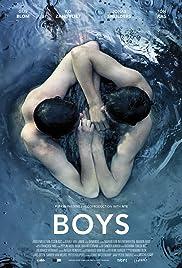 Jongens(2014) Poster - Movie Forum, Cast, Reviews
