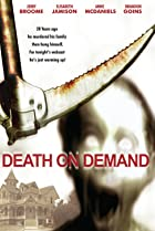 Image of Death on Demand