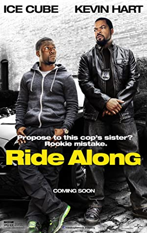 Ride Along (2014) Download on Vidmate