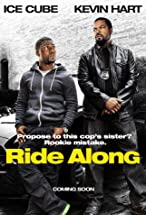 Primary image for Ride Along