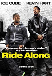 Watch Movie Ride Along (2014)