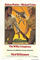 Image of The Wilby Conspiracy