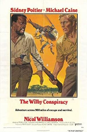 watch The Wilby Conspiracy full movie 720