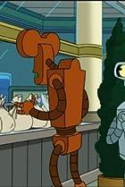 Image of Futurama: Insane in the Mainframe