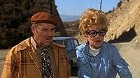 Lucy and Wayne Newton
