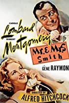 Image of Mr. & Mrs. Smith