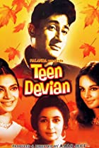 Image of Teen Devian