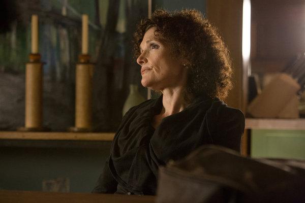 Mary Elizabeth Mastrantonio in Grimm (2011)