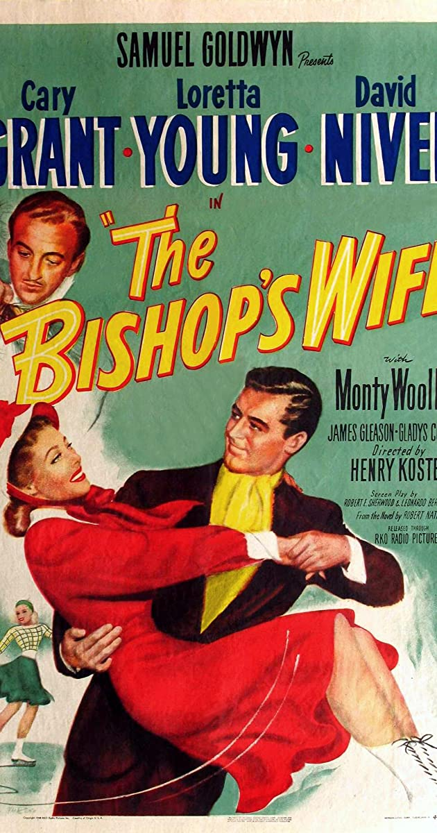 The Bishop's Wife (1947) - IMDb