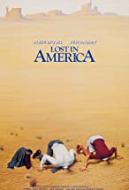 Primary image for Lost in America