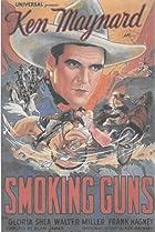 Image of Smoking Guns
