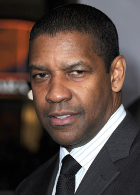 Denzel Washington at The Book of Eli (2010)