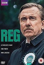 Reg(2016) Poster - Movie Forum, Cast, Reviews