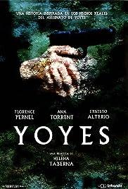 Yoyes Poster