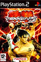 Image of Tekken 5