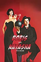 Image of Boris and Natasha