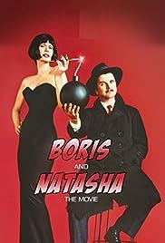 Boris and Natasha(1992) Poster - Movie Forum, Cast, Reviews