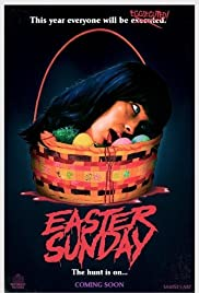 Easter Sunday Poster