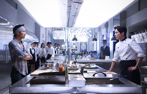 Cook Up a Storm (Jue zhan shi shen)