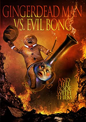 Gingerdead Man Vs. Evil Bong (2013) Download on Vidmate