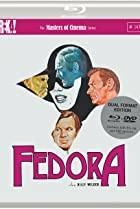 Image of Fedora