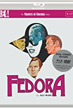 Primary image for Fedora