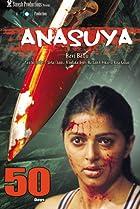 Image of Anasuya
