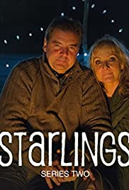 Starlings Poster - TV Show Forum, Cast, Reviews