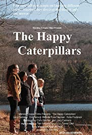 The Happy Caterpillars Poster