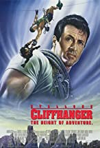 Primary image for Cliffhanger