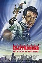 Cliffhanger (1993) Poster