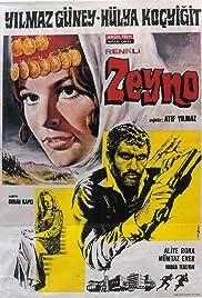 Zeyno(1970) Poster - Movie Forum, Cast, Reviews