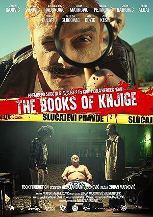 The Books of Knjige: Slucajevi Pravde (2017)