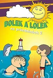 Bolek i Lolek Poster - TV Show Forum, Cast, Reviews